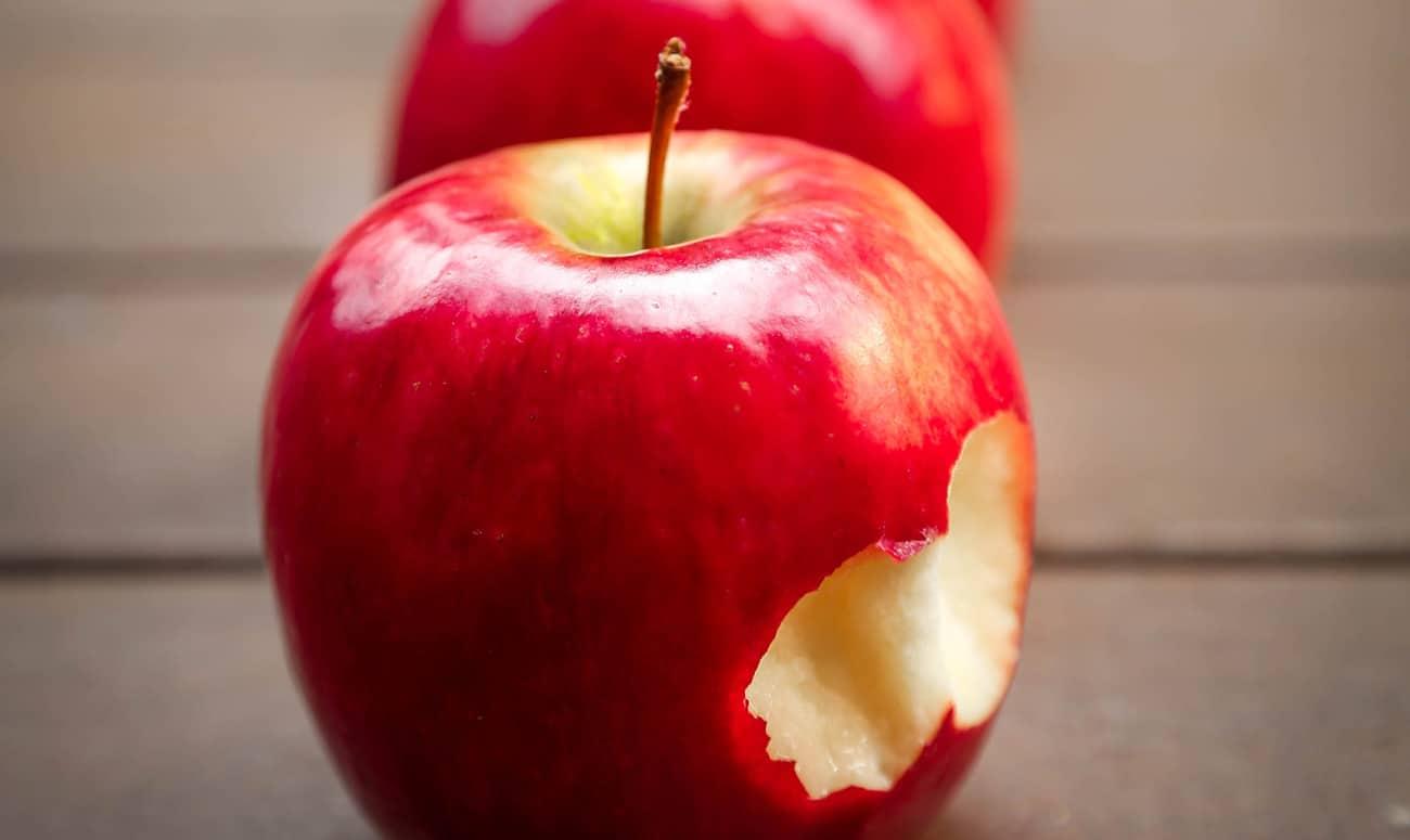 Foodsharing Apfel