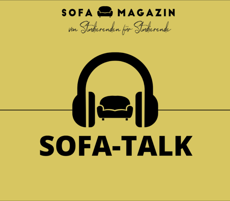 SOFA-Talk, der Podcast des SOFA-Magazins.