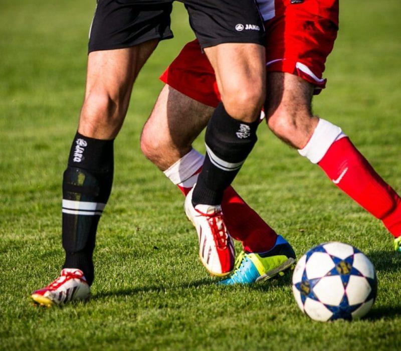 Fußballprojekt der FH Burgenland