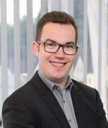 Florian Kaltenegger zu Gast im SOFA-Talk