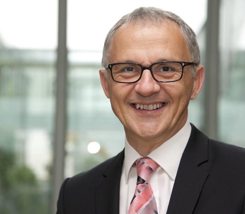Georg Pehm zu Gast im SOFA-Talk.